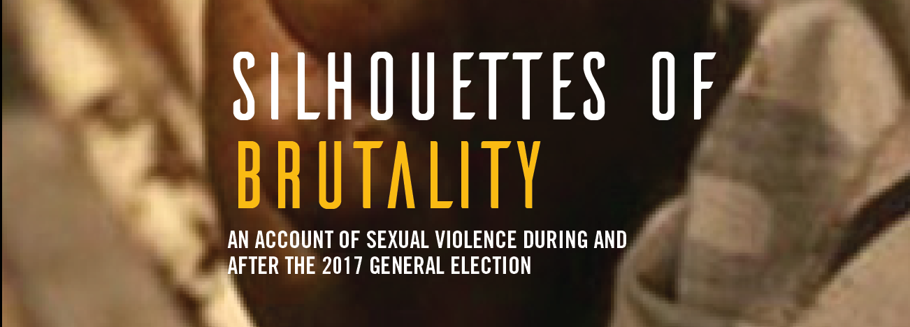 2017 General Elections SGBV Report