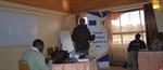 Selfless service - Kwale HRDs