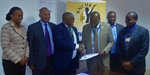 KNCHR and Media Council of Kenya signs a Memorandum .of Understanding-Tuesday, 6th March 2018