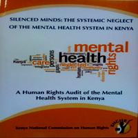 Mental State Report