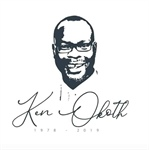 Tribute-Hon. Ken Okoth (1978-2019)